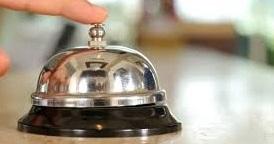 dring conciergerie